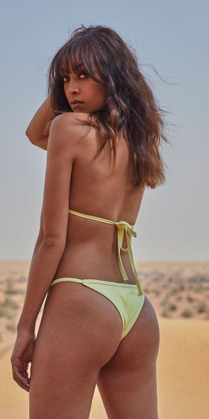 Signature Bottom – Yellow